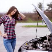 Araç Benzini Bitti Yakıt Takviye Hizmeti